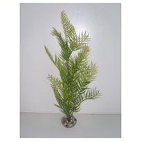 Labeo - Décoration Plante en Plastique Plantes Vertes Assorties