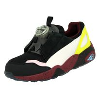 Puma - Mcq Disc Chaussures Mode Sneakers Femme Multicolore
