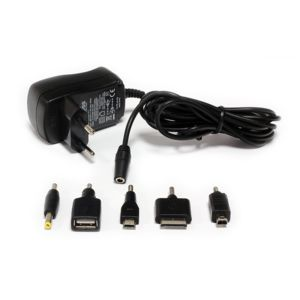 uniross u0218702 chargeur universel pour consoles de jeux nintendo dsi ds lite sony psp. Black Bedroom Furniture Sets. Home Design Ideas