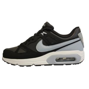Nike Air Max Span Leather pas cher Achat / Vente Baskets homme