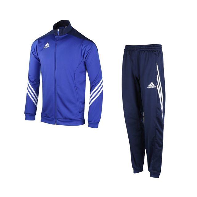 Pas Adidas Sereno Performance Junior Bleu Survêtement iwkXTOuPZ