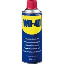 Wd40 - Produit multifonctions, Modèle : Bombe aérosol de 400 ml