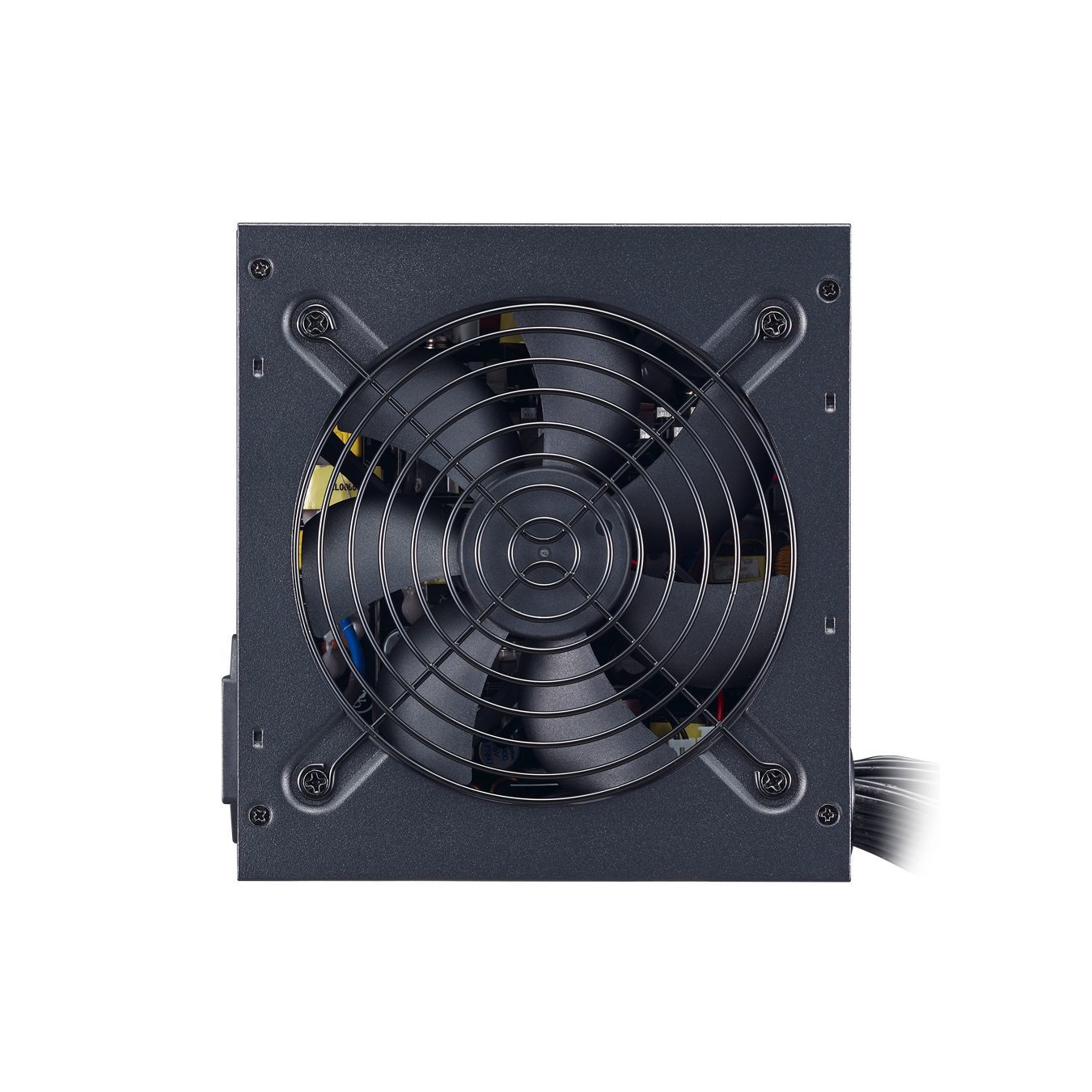 Alimentation non modulaire MWE 550 W V2 80+ Bronze Cooler Master