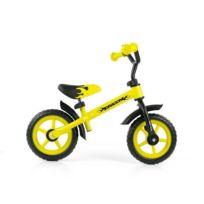 Vélo sans pédales / Draisienne enfant 2-4 ans Dragon | Jaune