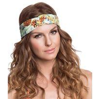 Maaji - Headband vert Pineapple Beach
