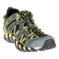 Merrell Chaussures Waterpro Maipo jaune noir