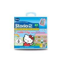 Vtech - 80-231104 - Storio 2 Apprentissage- Jeu Hello Kitty
