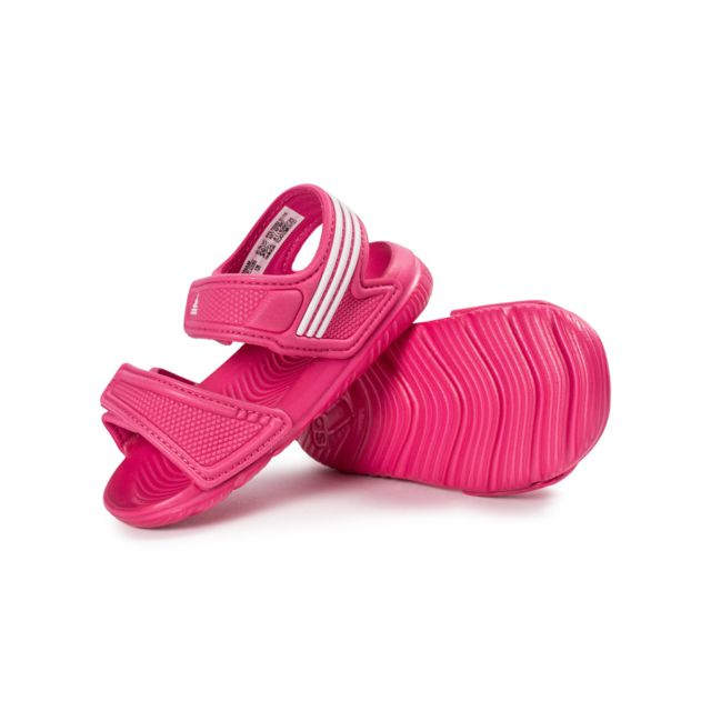 Adidas originals - Akwah 9 Bébé Rose