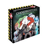 Ghostbusters - jeu de plateau Tv Series ANGLAIS