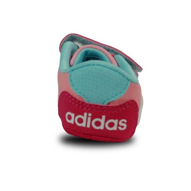 Adidas Neo Chaussure bébé dino crib pas cher Achat