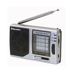 Roadstar radio portable de voyage tra 2988 grise pas - Differenza tra mp3 e mp4 ...
