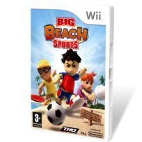 Thq - Big Beach Sports - Wii - Vf