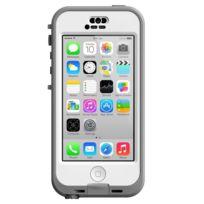 Lifeproof - Coque étanche Nuud pour iPhone 5C transparente