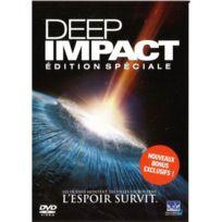 DreamWorks France - Deep Impact