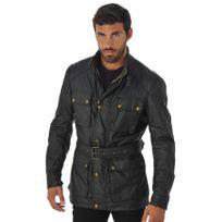 Belstaff - Blouson Roadmaster jacket man black
