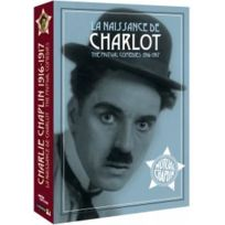 Arte ÉDITIONS - La Naissance de Charlot - The Mutual Comedies - 1916-1917