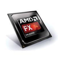 AMD - FX-9590 Black Edition - 5,0 Ghz