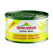 Almo Nature - Recettes Classic pour chien Filet de poulet
