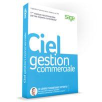 CIEL - Gestion Commerciale 2016