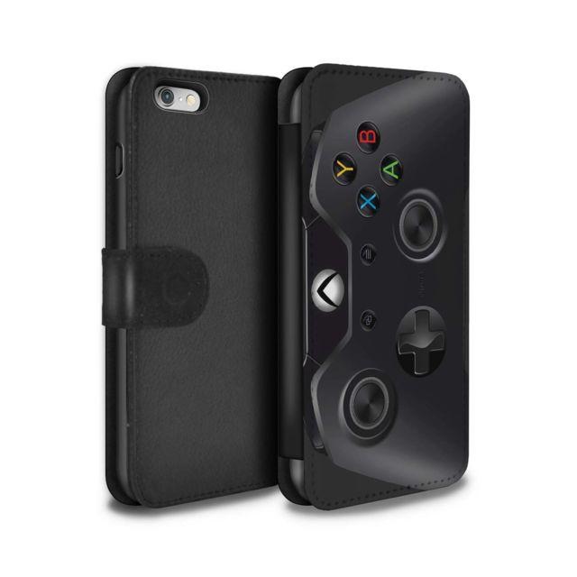 coque iphone 6 xbox one