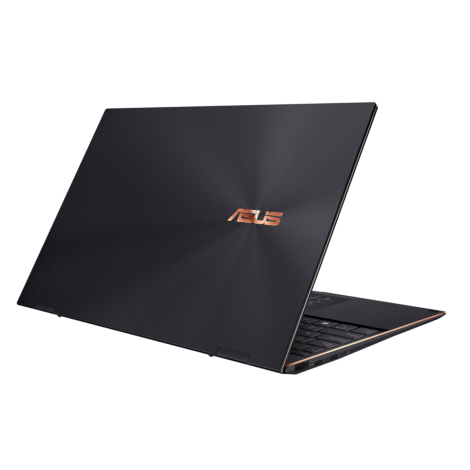 Zenbook UX371EA-HL041T - Noir