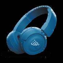 JBL - Casque à arceau Bluetooth Bleu - T450BT