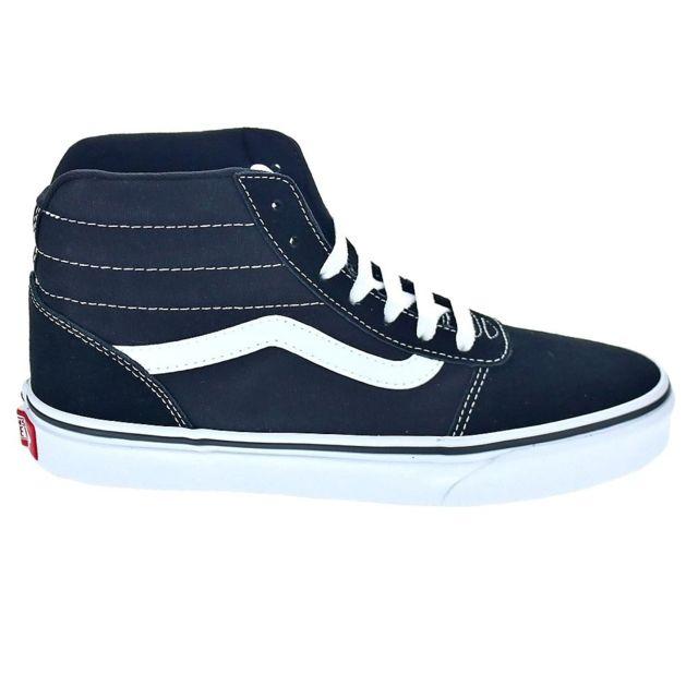 vans chaussures femme