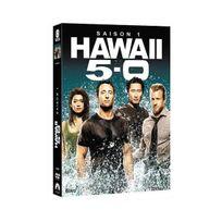 Cbs - Hawaii 5-0 - Saison 1