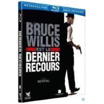 Metro - Dernier recours Blu-ray