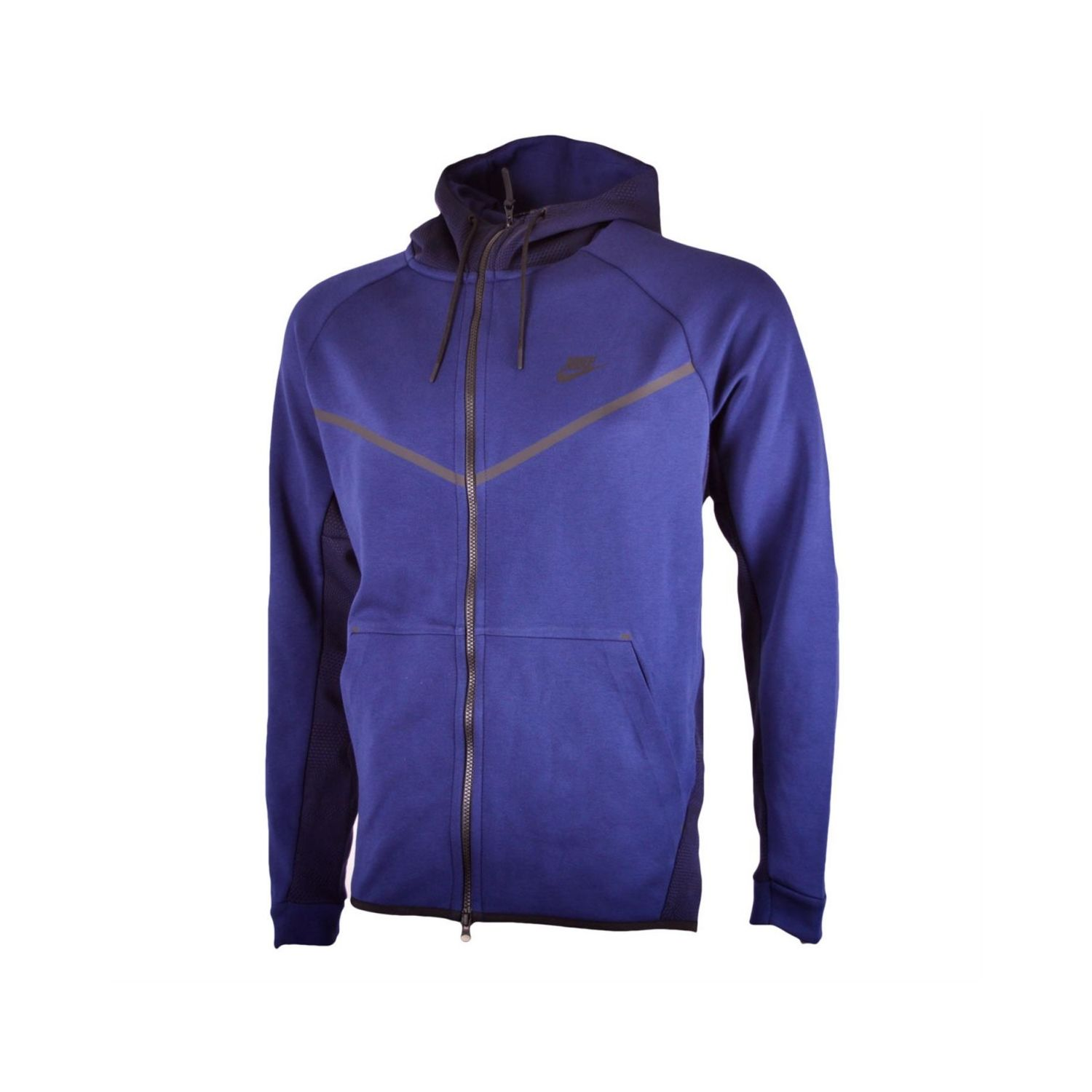 Windrunner Veste 429 836422 Tech Bleu Nike Pas Xl Fleece Htdqww7