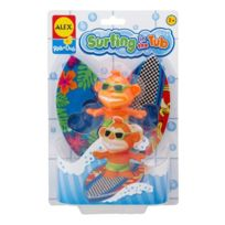 Alex Toys - Alextoys - 884S - Finger Skate - Surfing In The Tub