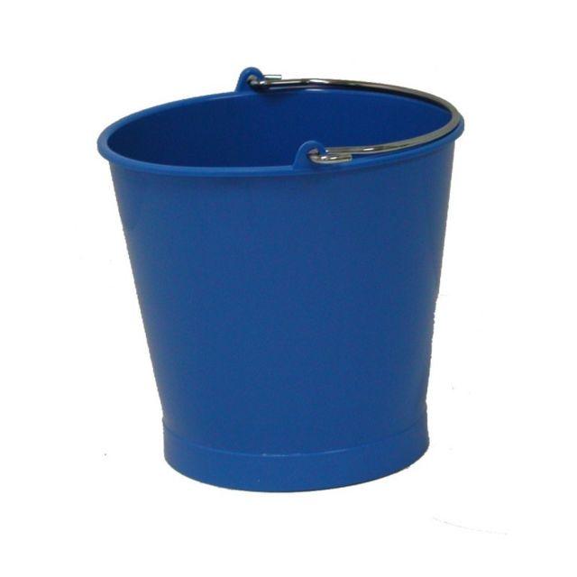 Gilac Seau 13 Litres Bleu Anse Inox