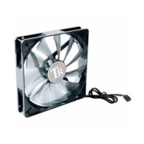 Thermalright - Ventilateur 140 mm - 60 Cfm - 20 dBA - X-silent 140