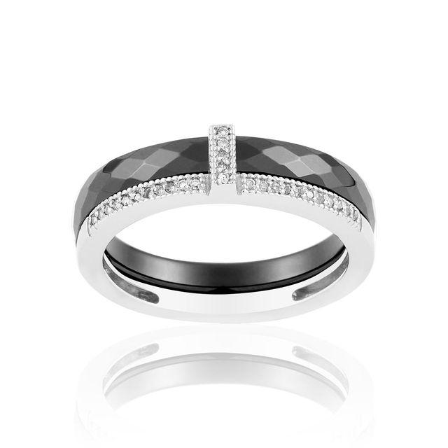 cleor bague diamant