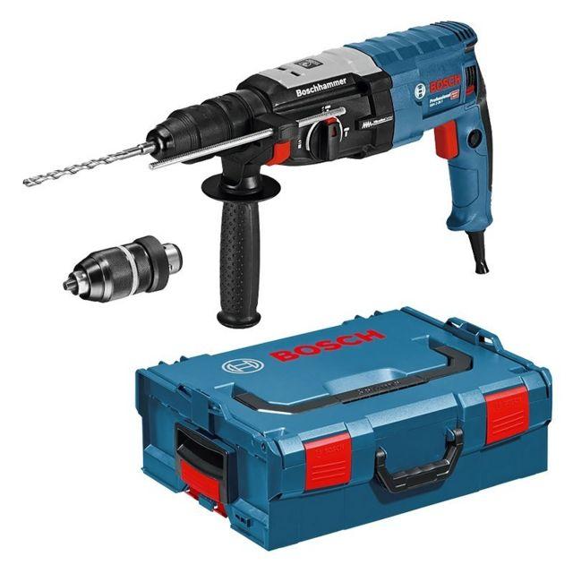 BOSCH - Perforateur SDS-plus GBH 2-28 F Professional 880W