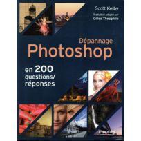 Eyrolles - dépannage Photoshop en 200 questions/réponses