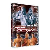 Java - Pride - Vol.28 : High Octane - Dvd - Edition simple