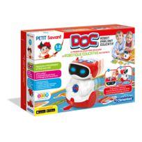 CLEMENTONI - Doc robot programmable éducatif