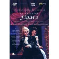 Arthaus - Mozart, Wolfgang Amadeus - Die Hochzeit Des Figaro LE Nozze Di Figaro, OPERA National De Lyon Dvd - Edition simple
