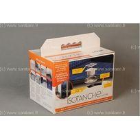 Lazer - Receveur de douche Isotanche 120x120 H