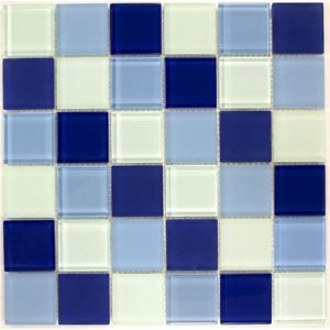 Sygma group carrelage pour mur et sol mv bleu 48 pas for Carrelage groupe 4