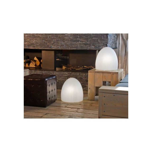 Lampe Techneb BlancLed Extérieur Lumineuse Intérieur Cloche wkPOlXZuTi
