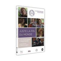 Editions Montparnasse - Juste la fin du monde La Comédie Française fait son cinéma