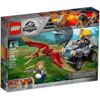 Lego - La course-poursuite du Ptéranodon - 75926