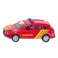 Alpha Toys Ltd - Audi Q7 Fire Command Car 'FEUERWEHR