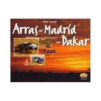Chronosports - Arras-Madrid-Dakar 2002