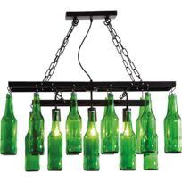 Kare - Suspension Beer Bottles Design