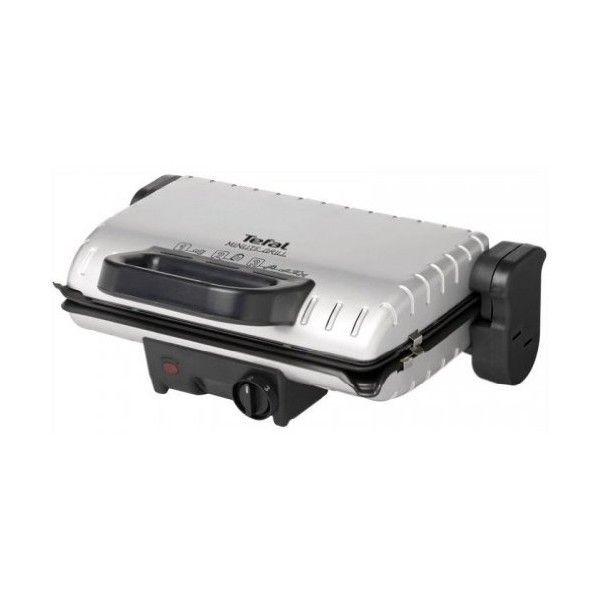 TEFAL Minute Grill 1600W GC205012