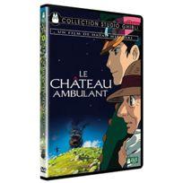 Ghibli - Le Chateau Ambulant Dvd