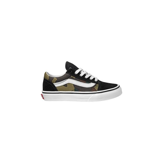 vans enfant old skool